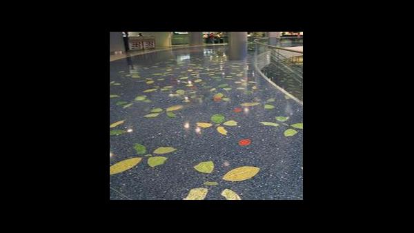 环氧地坪和密封固化地坪的3大区别,你中意谁呢?