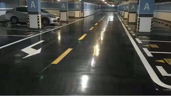 混凝土密封固化地坪的6大优势为您地面保驾护航
